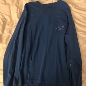Vineyard vines men's small
